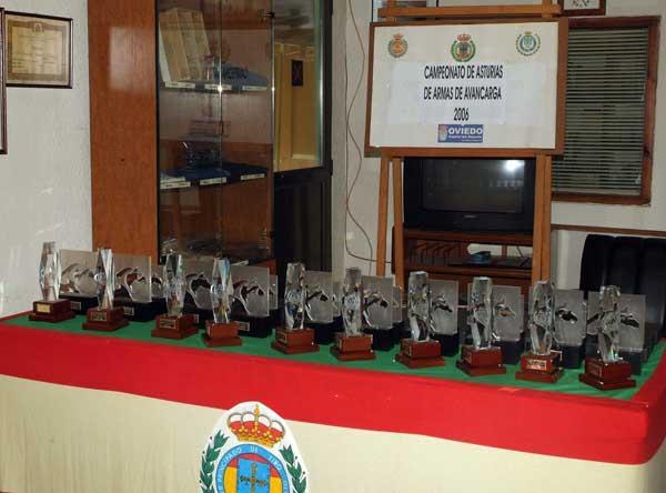 Federacion asturiana de tiro olimpico for Oficina virtual principado de asturias